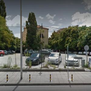 Parking Maritza in Plovdiv