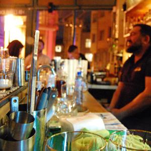Посети The Fine Drinking Tour в Пловдив