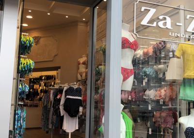 Za-Za Underwear in Plovdiv