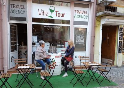 Visit Tour в Пловдив