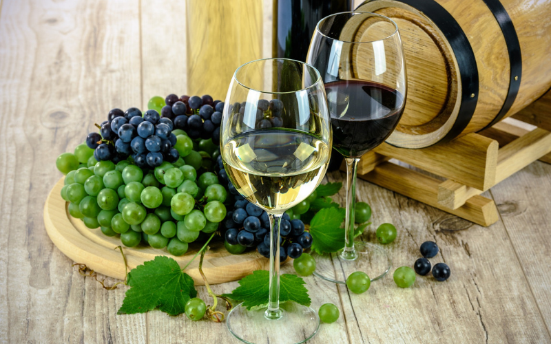 Urban Wine Trail Plovdiv 2019