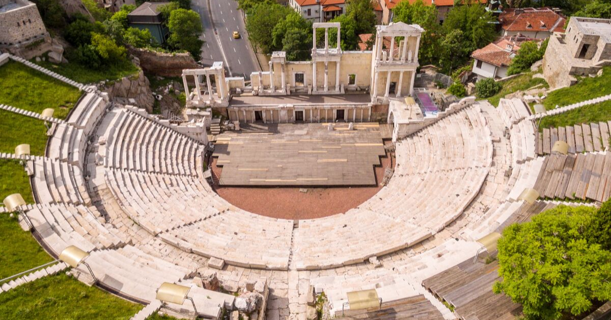 Travelling To Plovdiv, Bulgaria? Here's All You Need To Know To Have A Great Time!