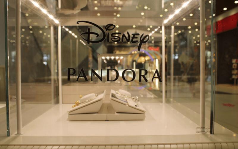 Pandora, Markovo Tepe