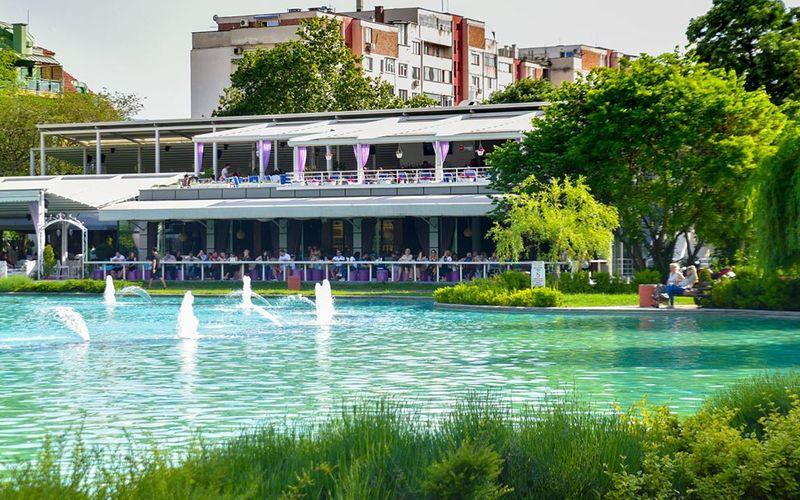 Morado Club, Plovdiv
