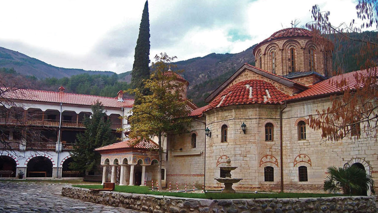 Bulgaria Wine Tours