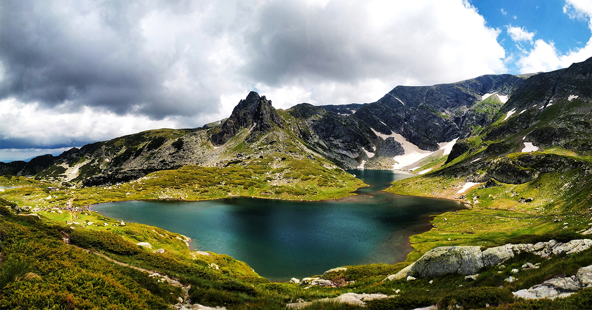 The Best Mountain Treks In Bulgaria