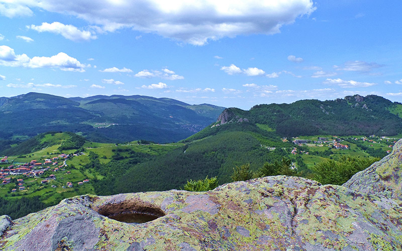 Belintash, Rhodope Mountains, Bulgaria