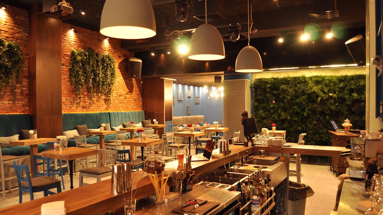 Q Bar в Пловдив