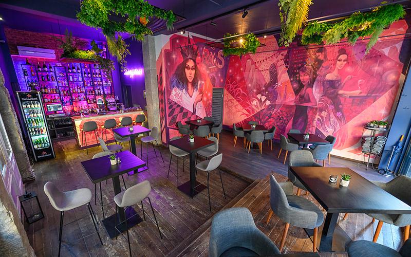 Raya's Bar, Plovdiv