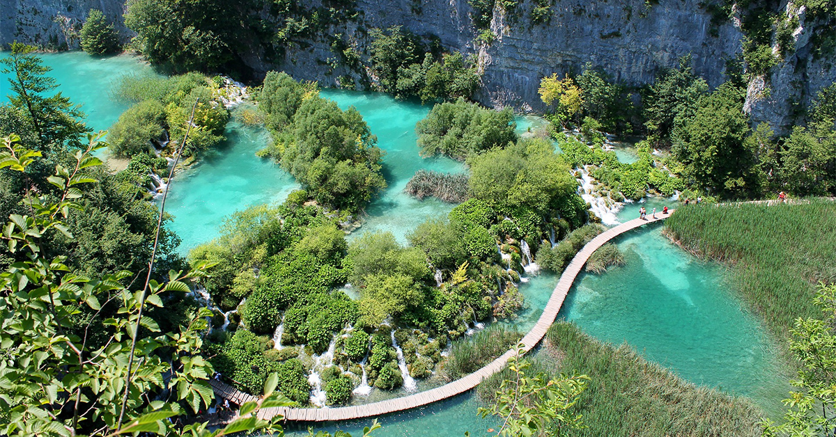 15 Waterfalls & Caves In Europe To Put On Your Bucket List