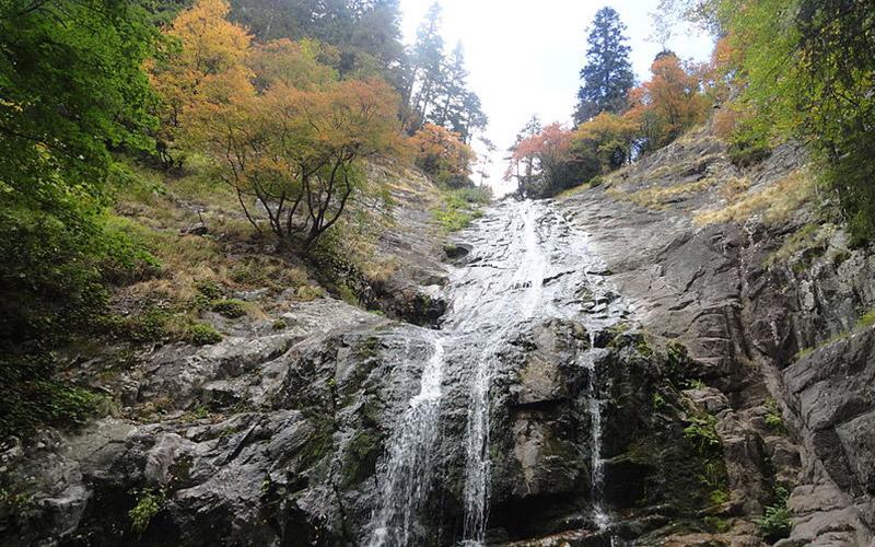 Canyon of Waterfalls, Bulgaria